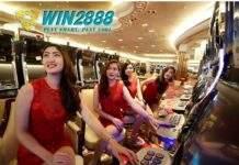 Win2888 – Nhà cái đánh Bài Online Uy Tín Nhất Việt Nam
