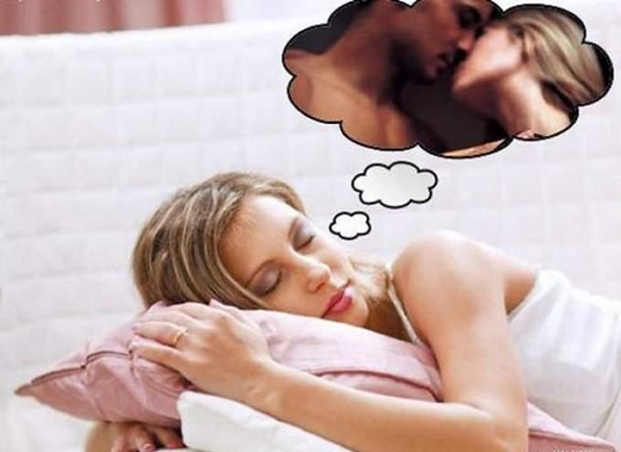 Giải mã giấc mơ thấy mình được làm tình? Đánh số đề con gì dễ trúng?