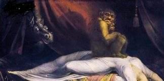 Nằm mơ thấy người chết có điềm báo gì? Đánh đề số nào?